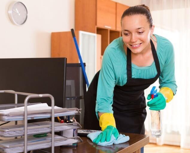 Contabilidade para doméstica