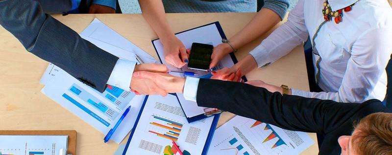 Escritório de contabilidade e consultoria