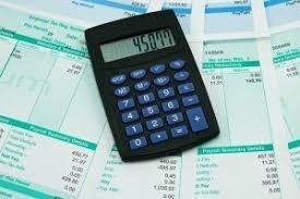 Escritório de folha de pagamento