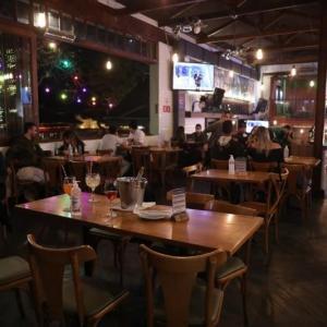 Contabilidade para bares e restaurantes