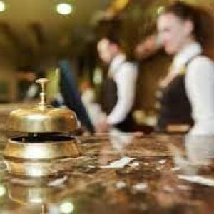 Contabilidade para hotelaria