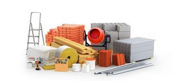 Contabilidade material de construção