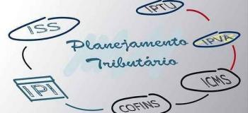 Escritório de planejamento tributário